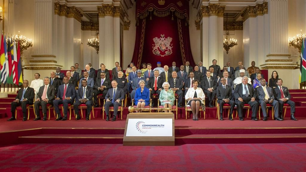 Who's next? Leaders to discuss next Commonwealth head