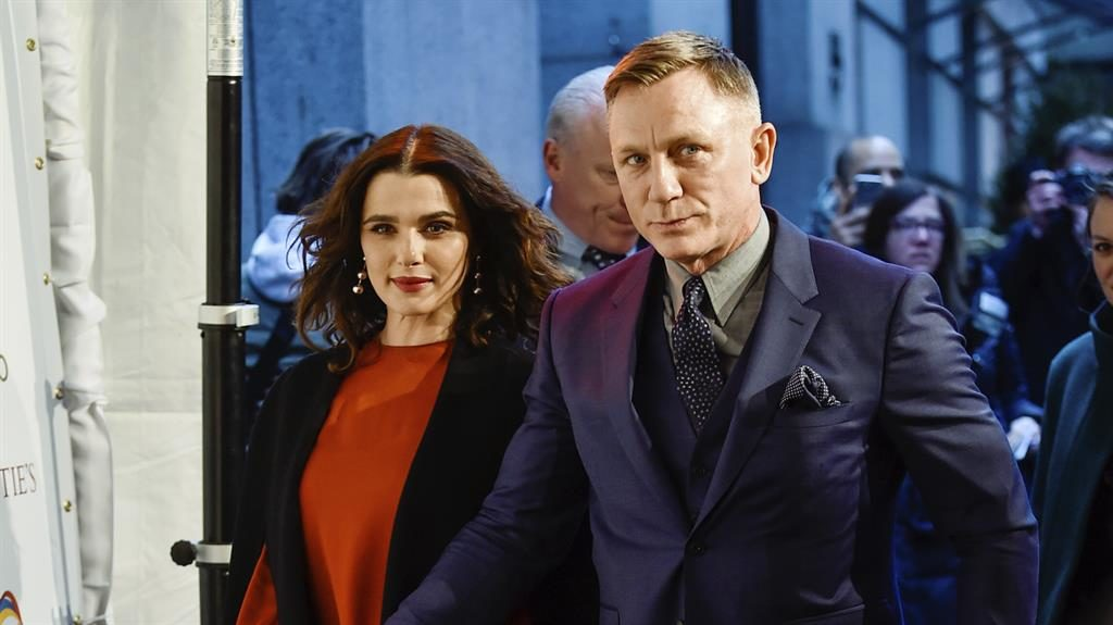 Rachel Weisz, 48, Pregnant: Confirms She's Expecting 1st Child With Daniel Craig
