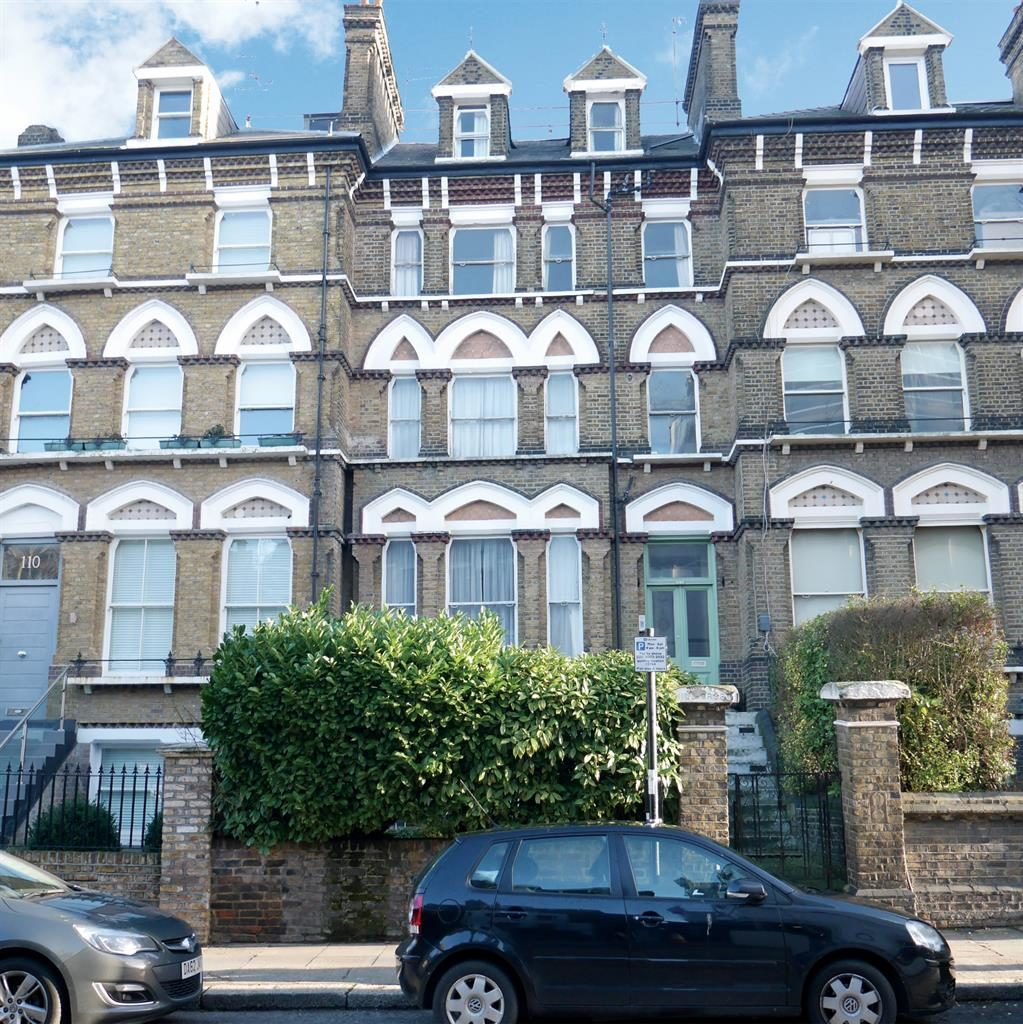 Good 'stead: This Hampstead pile sold for £2,500,000, in excess of the guide price of £2,475,000