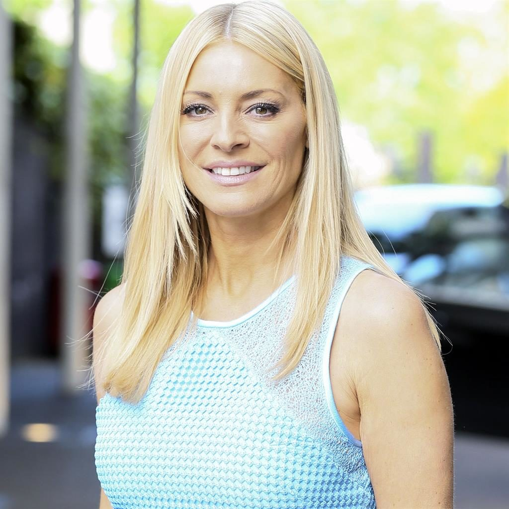 tess daly - photo #4