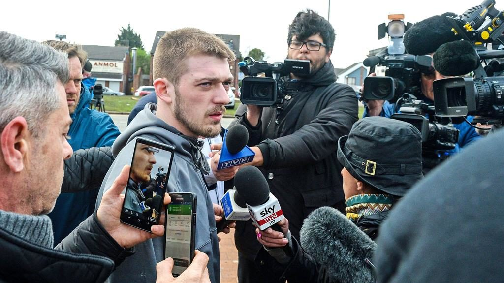 Alfie Evans 'breathing unaided' after life support removed