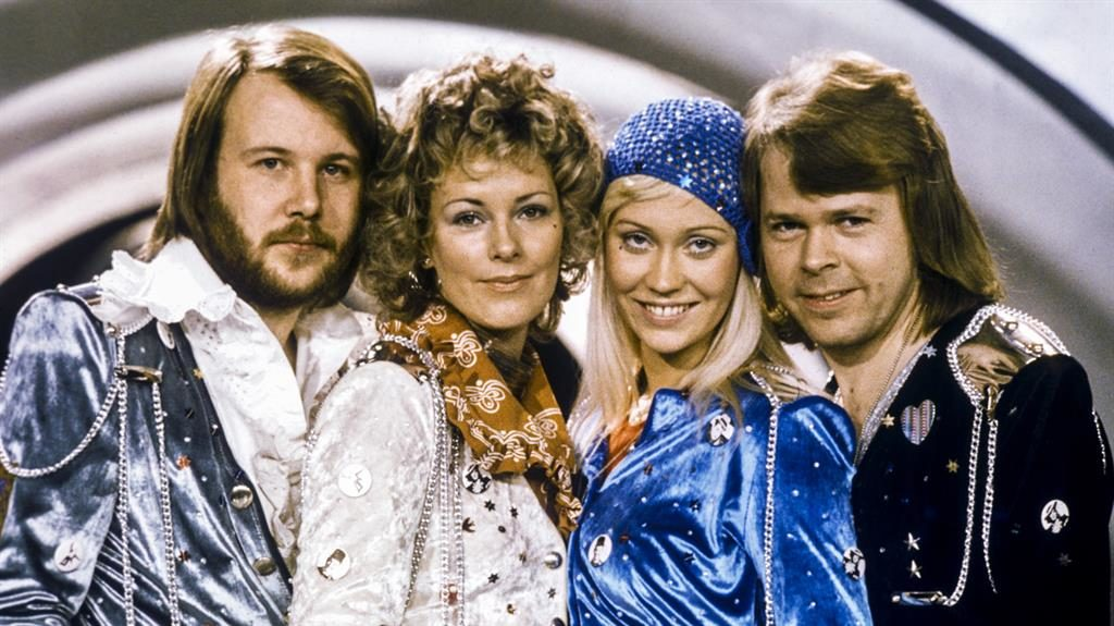 Super Trouper: ABBA Reunites With New Songs After 35-Year Hiatus