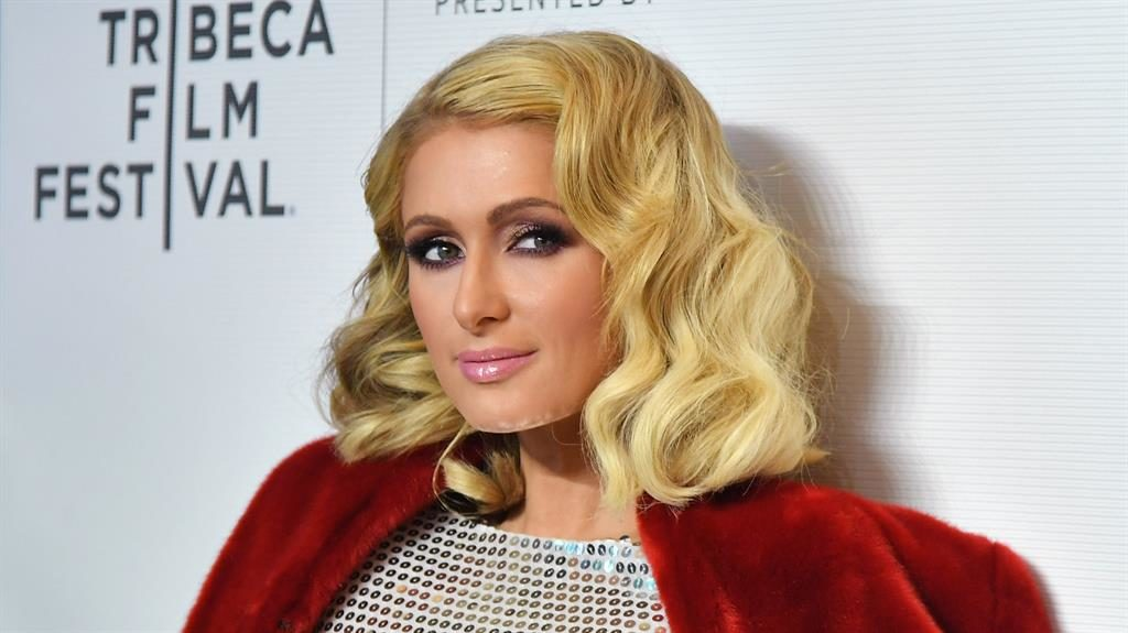 Paris Hilton Says Sex Tape Leak Was Like