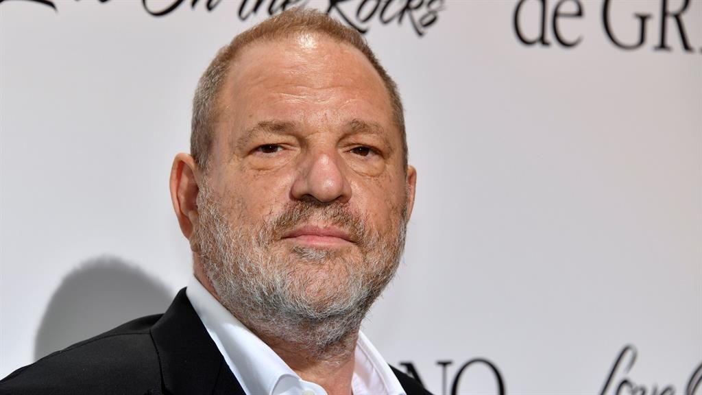 Harvey Weinstein 'believes he will be forgiven,' says Piers Morgan