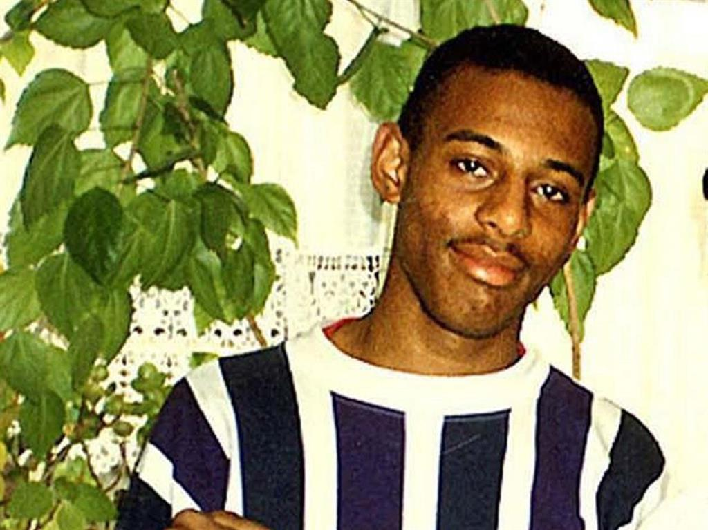 Stephen Lawrence's father says he forgives his son's killers