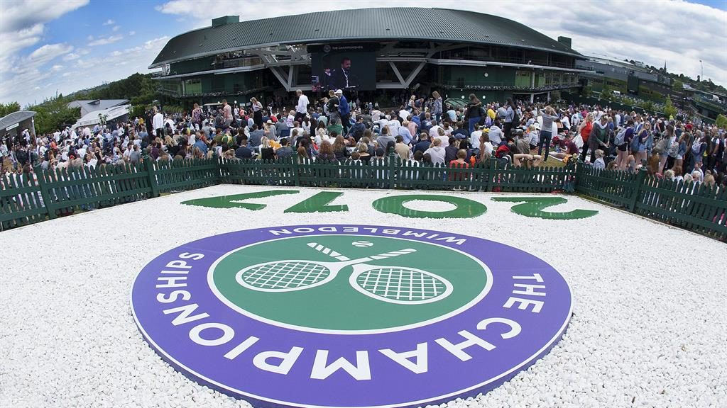 Wimbledon announces 7.5% prize fund increase