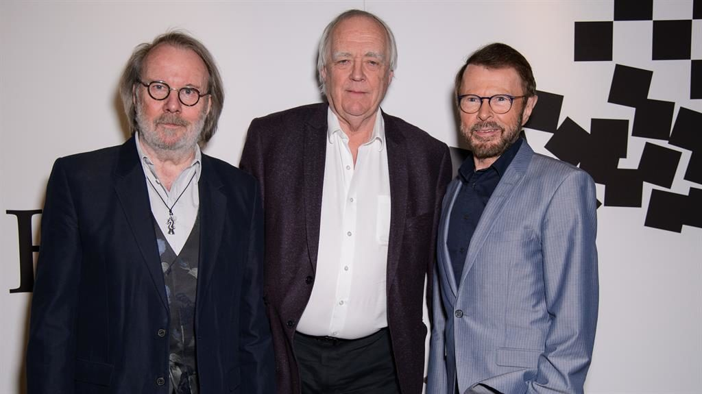 ABBA Shares New Music, Details Of Hologram World Tour