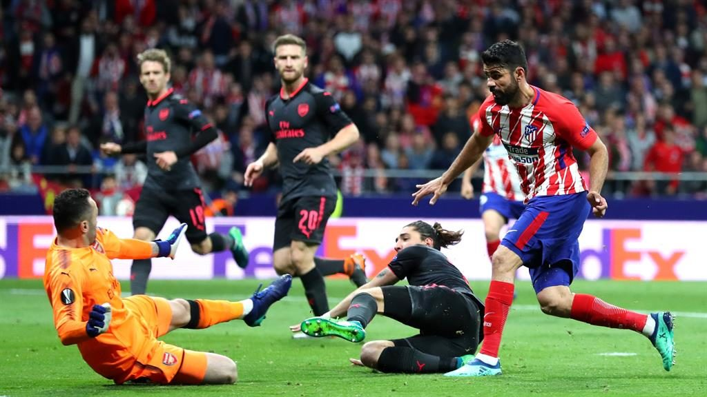 Arsene Wenger reflects on 'sad' night as Arsenal crash out of Europe