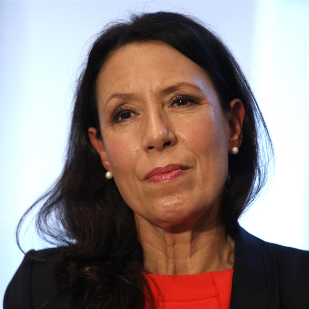 Debbie Abrahams sacked from Labour frontbench over workplace bullying claims