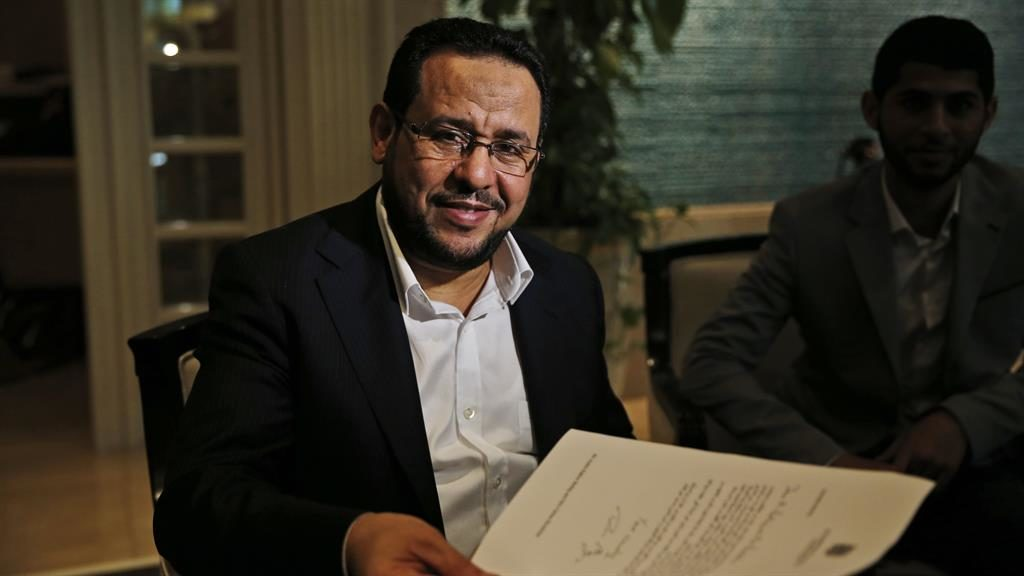 Belhaj rendition: United Kingdom apology over Libyan dissident treatment