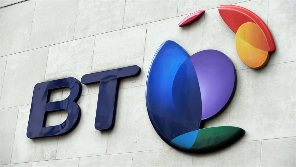 British Telecoms group to cut 13000 jobs in major restructuring