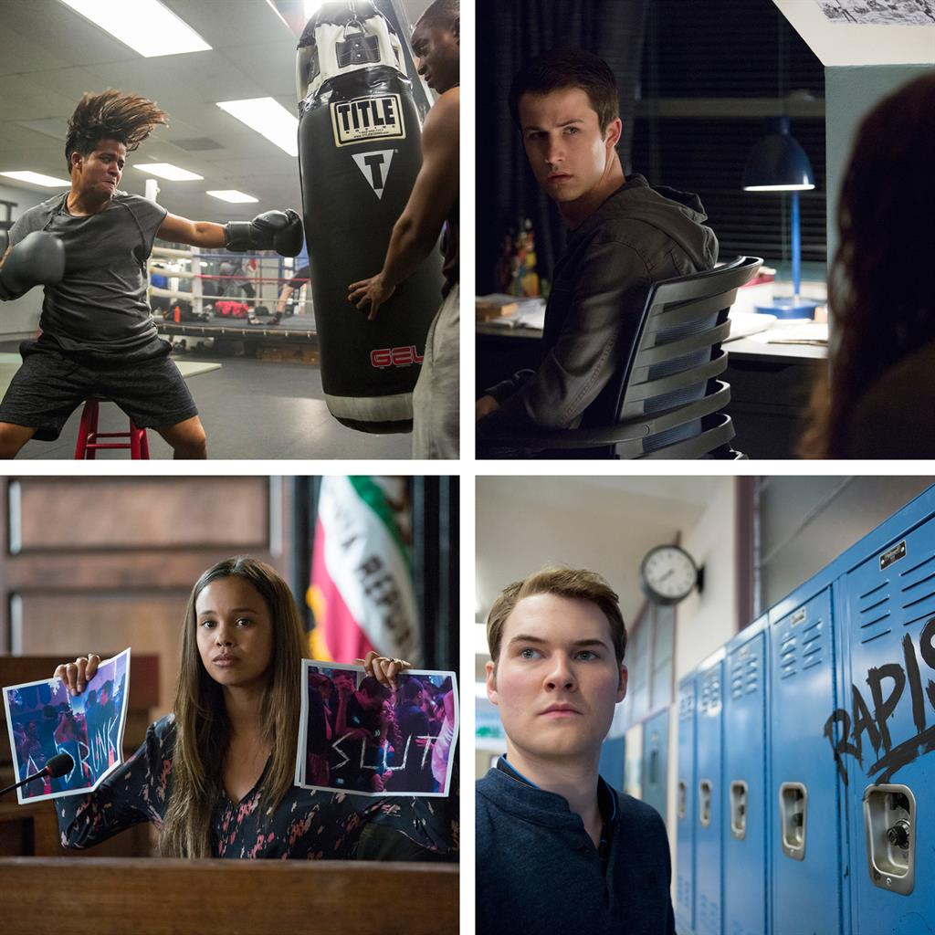 Parents warned ahead of '13 Reasons Why' Season 2 release