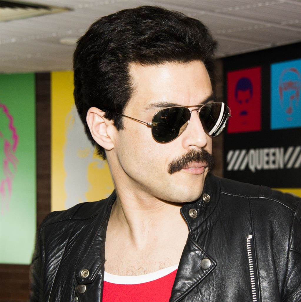New Bohemian Rhapsody trailer criticized for straight-washing Freddie Mercury