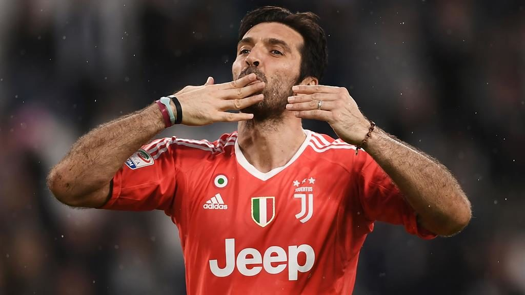 Liverpool considering move for Juventus icon Gianluigi Buffon?