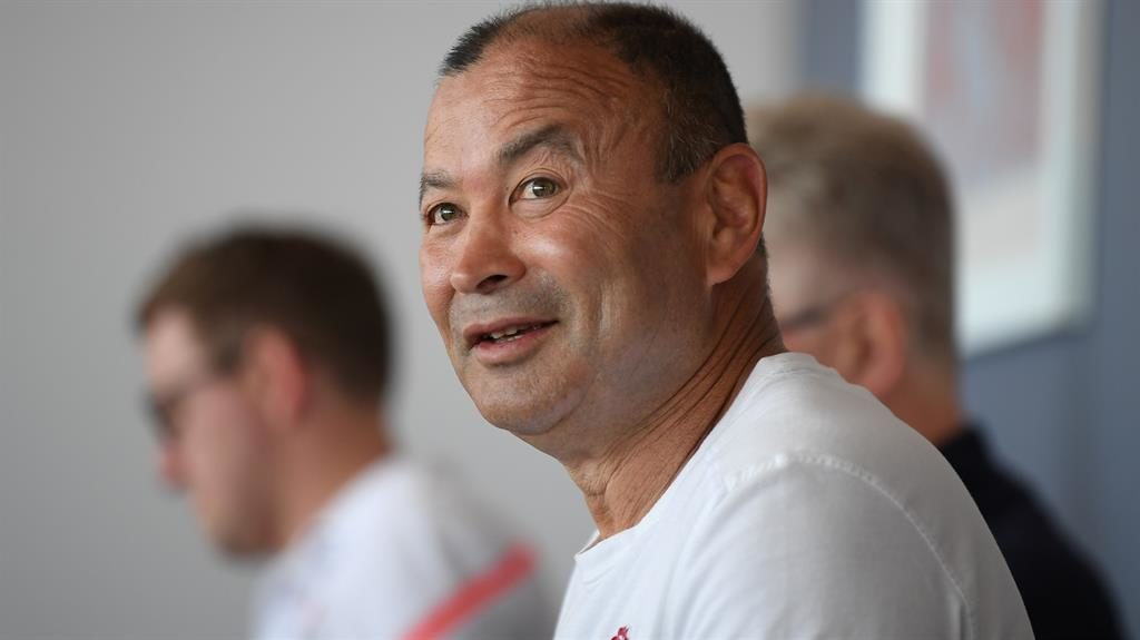 Farrell has a touch of Gregan about him - Jones
