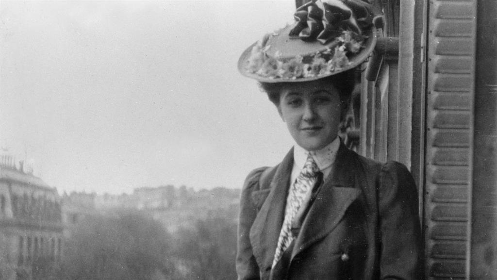 Whodunnit: Agatha Christie