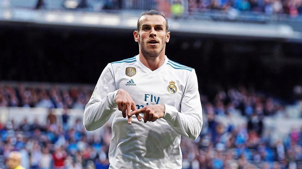 Why it's Benzema or Bale and how Modric can be exploited