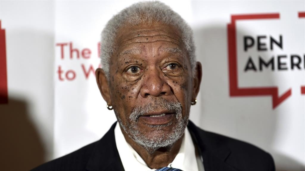 Morgan Freeman apologises in wake of harassment accusations