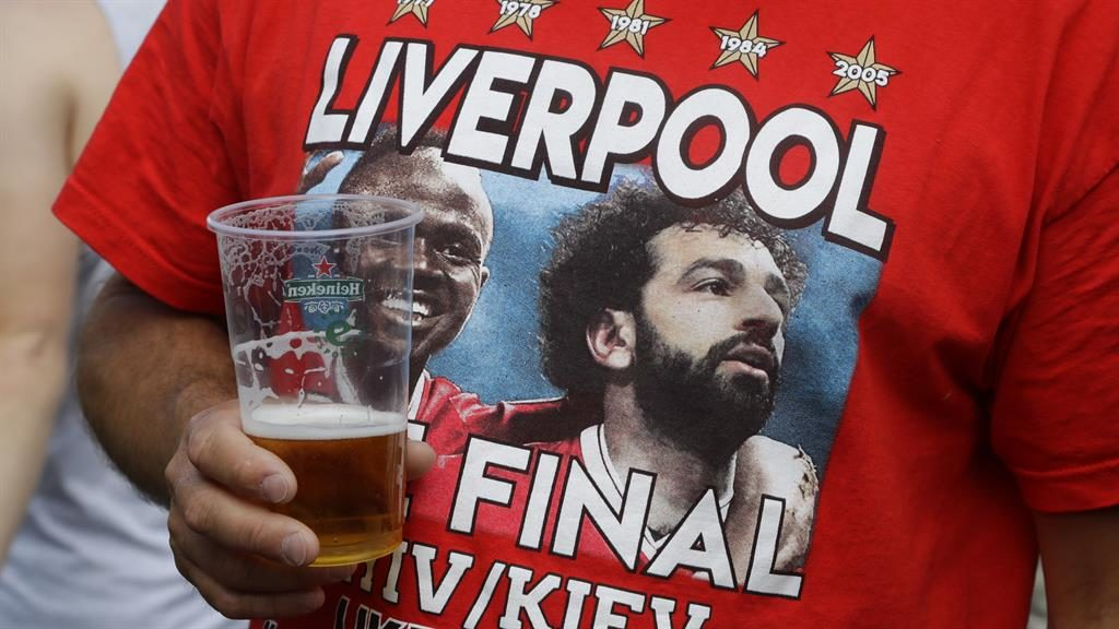 Liverpool to refund Champions League tickets for fans with cancelled flights