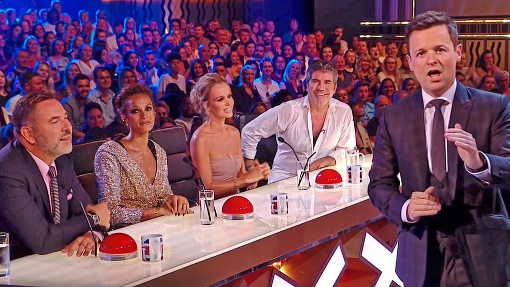 Britain's Got Talent taken off air due to technical errors