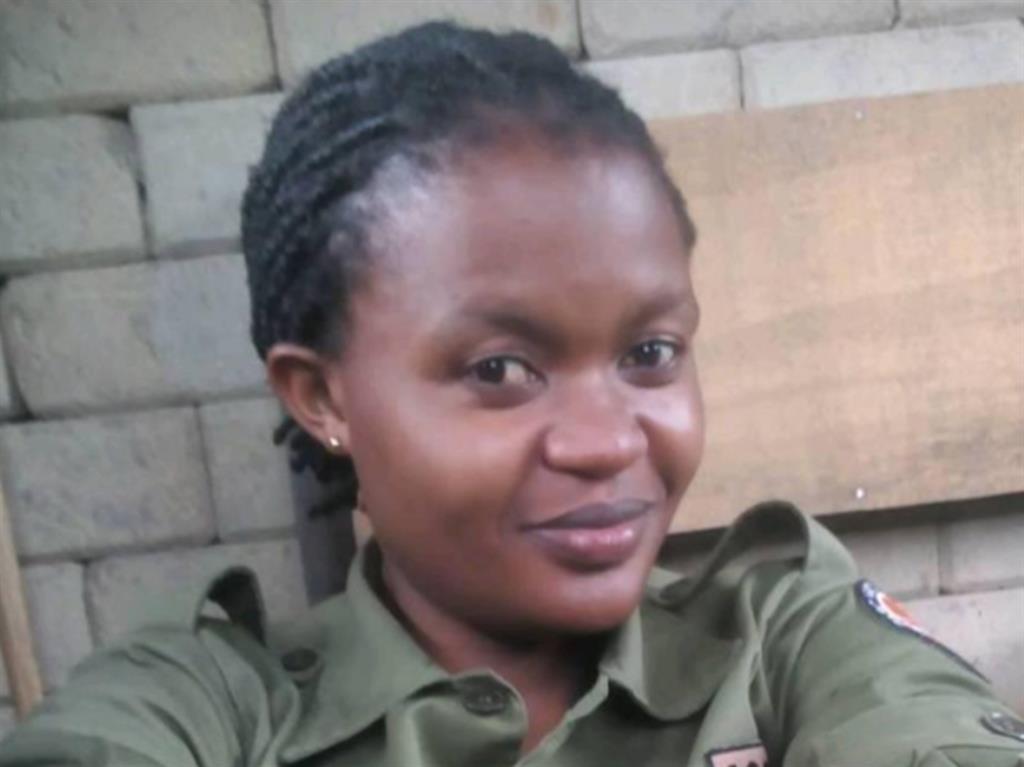 Devoted to job Rachel Baraka
