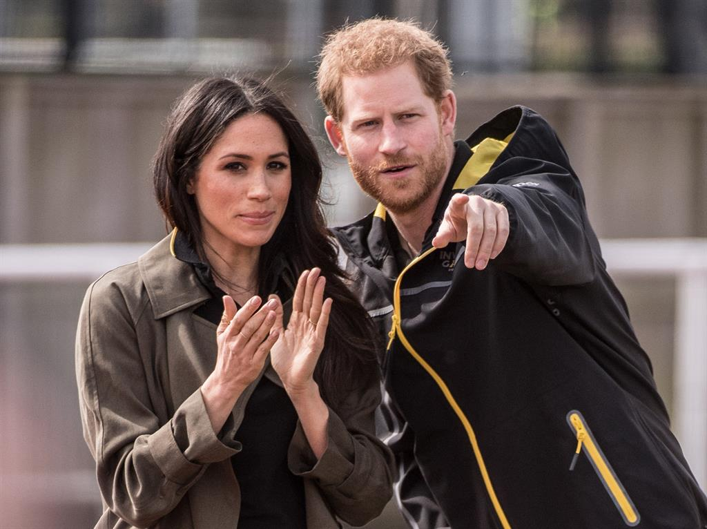 Meghan Markle's half-sister claims responsibility for dad's photoshoot set up
