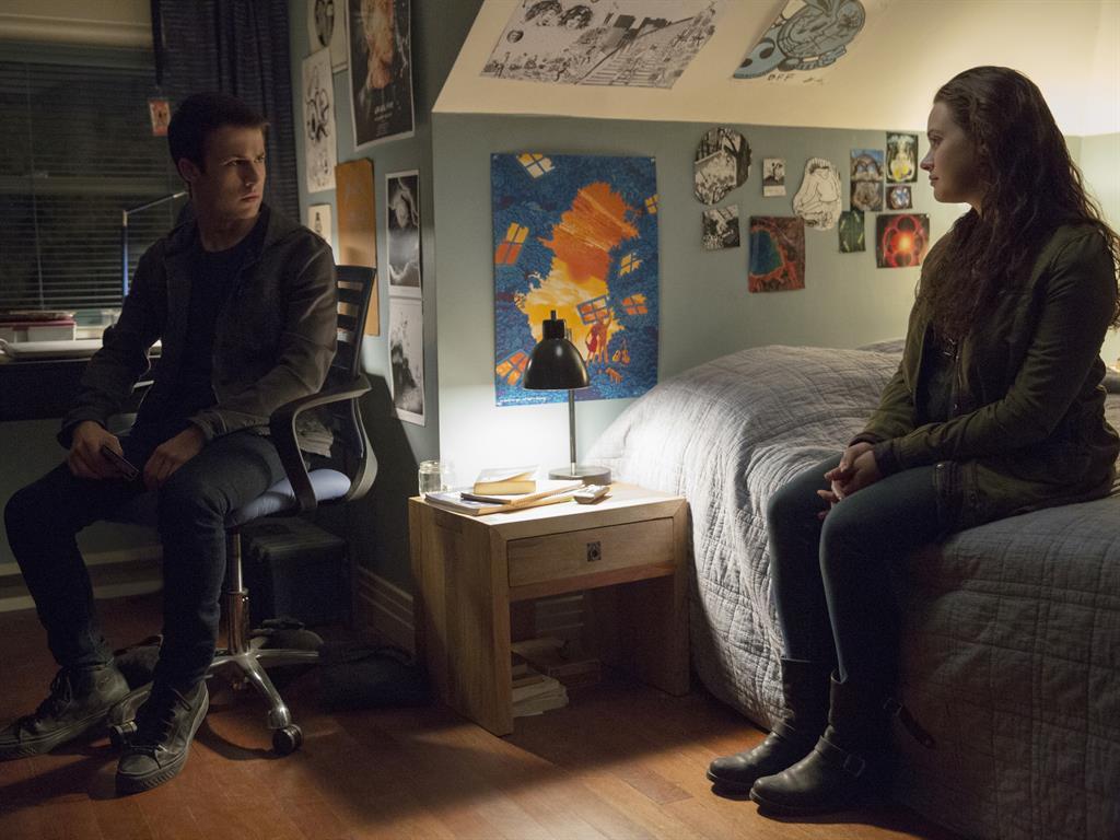 Parents warned ahead of '13 Reasons Why' Season 2 release