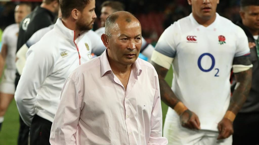 England fans fume at Eddie Jones after witnessing South Africa collapse