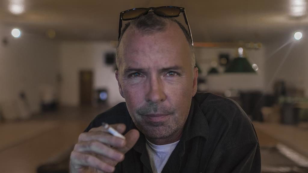 Cleverly constructed: Doug Stanhope's show forces people to think about difficult subjects