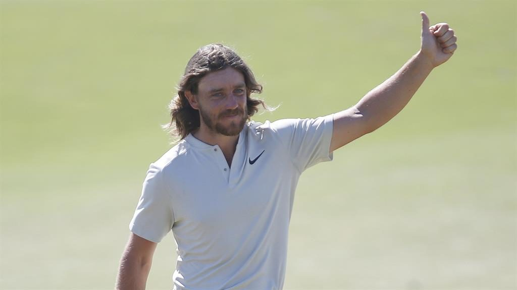 US Open: Butch Harmon backs Tommy Fleetwood to win a major