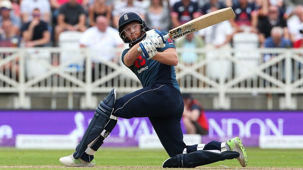 Australia crushed by Bairstow and Hales | Metro Newspaper UK
