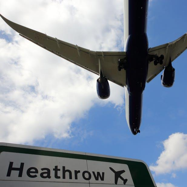Henley MP absent from vote on Heathrow expansion