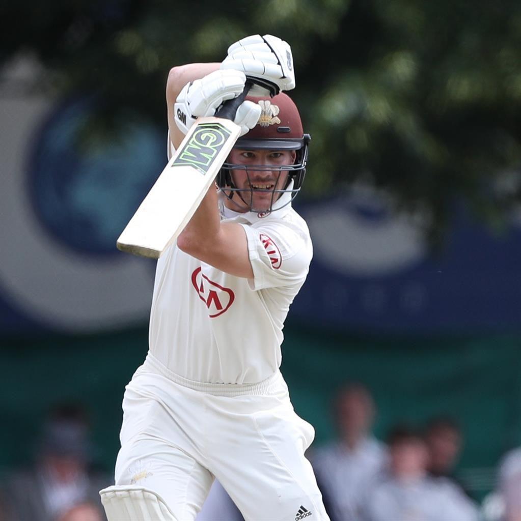 Yorkshire battered with Burns too hot | Metro Newspaper UK