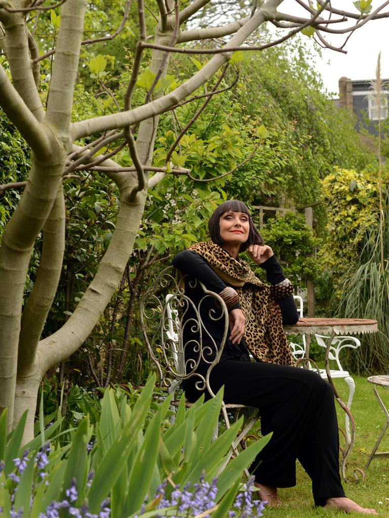 Swing Out Sister S Corinne Drewery Shows Us Around Her