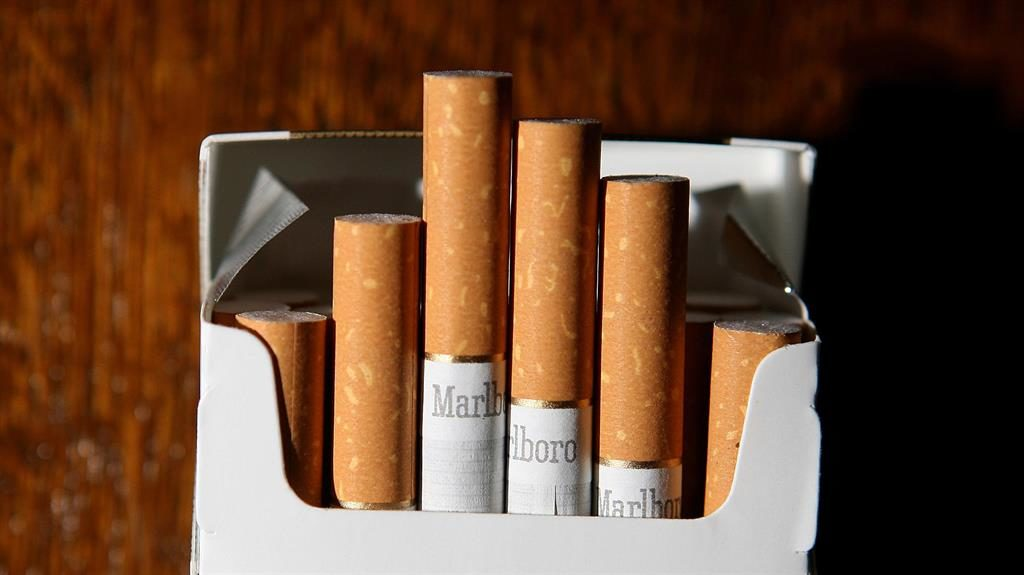 Smoking rates remain higher in NI than rest of UK