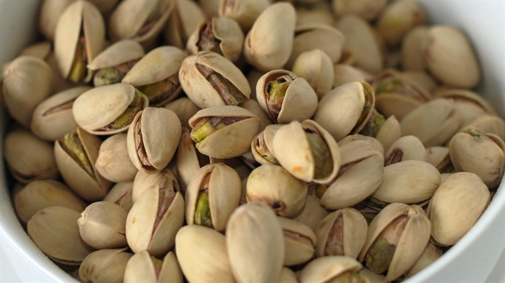 Nuts may boost male fertility