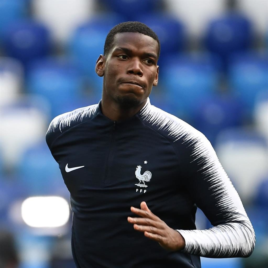 Lloris: Pogba starting to grow in the locker room