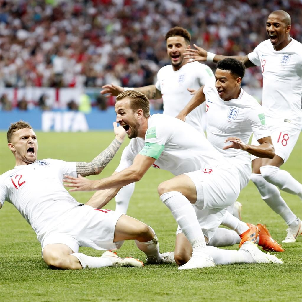 Harry Kane: England have reconnected with fans