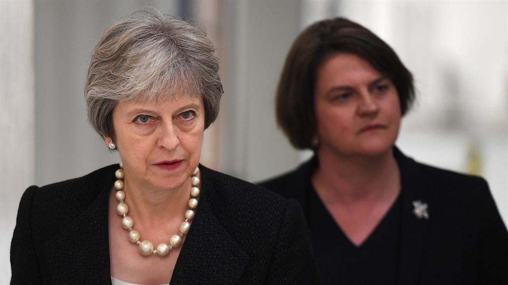 PM to visit Irish border as Brexit concerns continue
