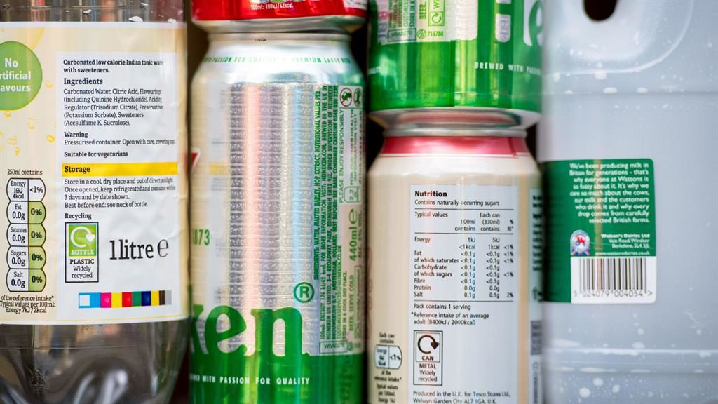 Recycled Packaging 'May End Up In Landfill', Warns Watchdog