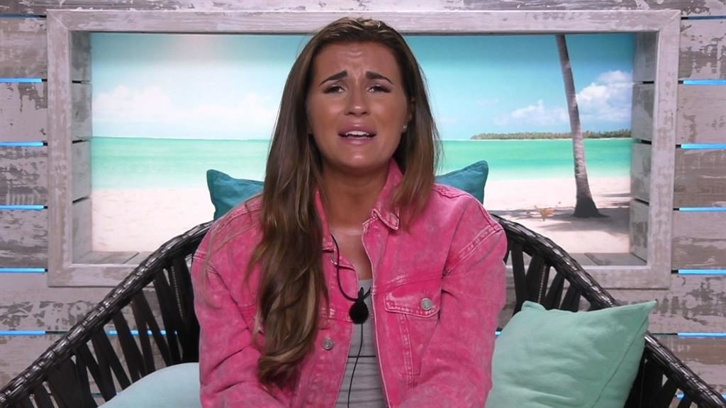Love Island's Dani Dyer: My dad Danny will love meeting Jack
