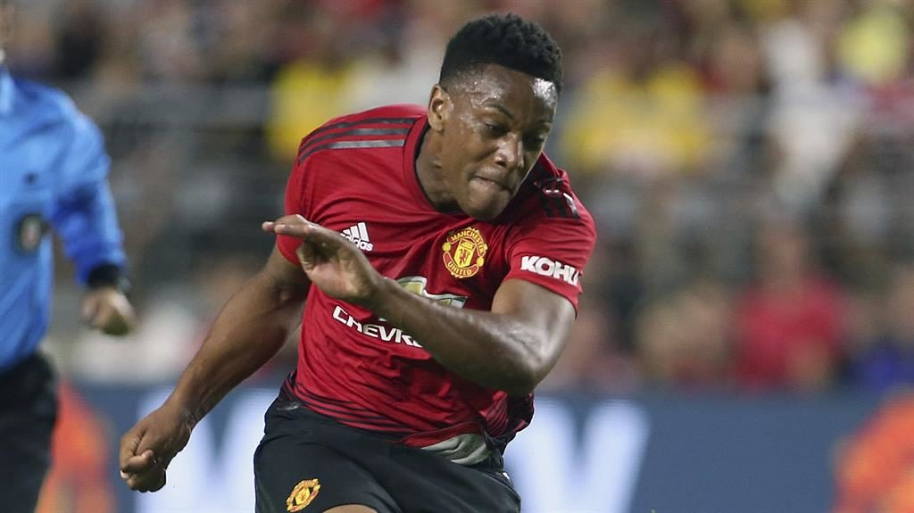 Why selling Martial would be a mistake for the club