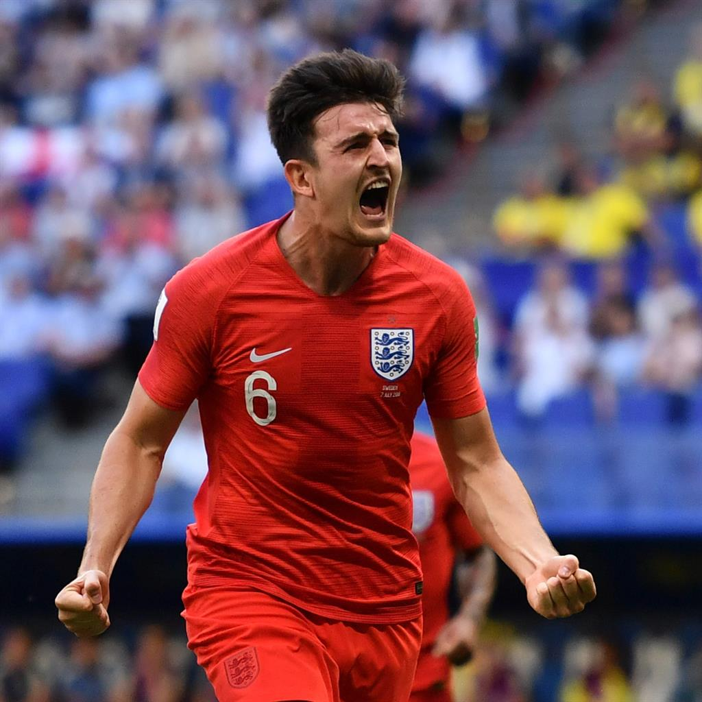 The two players Mourinho will sell to fund Maguire's move