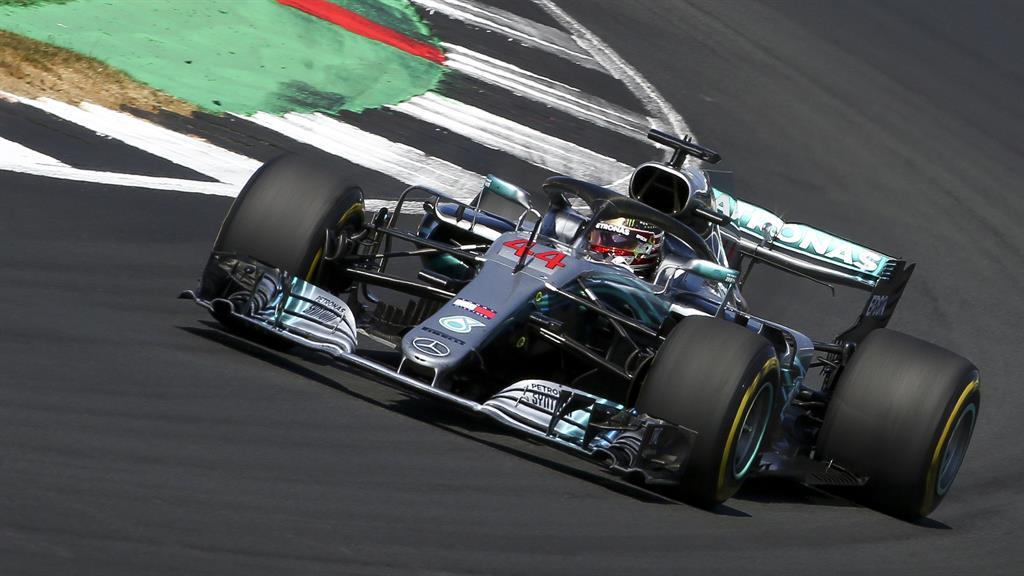 5 talking points ahead of the German Grand Prix | Metro Newspaper UK