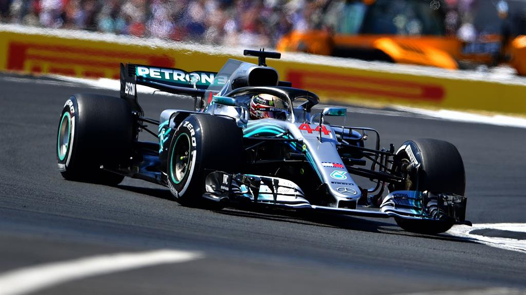 Lewis Hamilton risks being stripped of German GP win