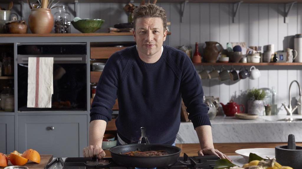 Jamie Oliver's jerk rice dish 'a mistake', says Jamaica-born chef