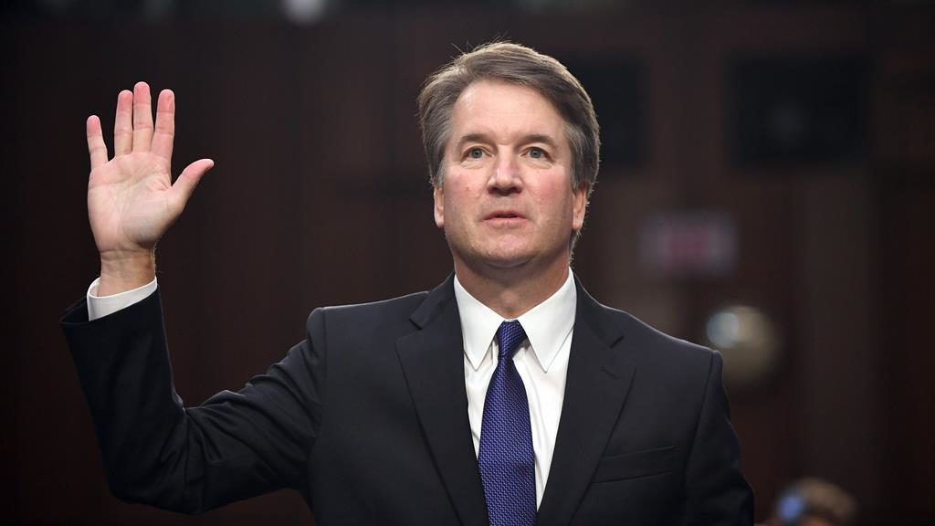 Kavanaugh allegations scramble confirmation outlook