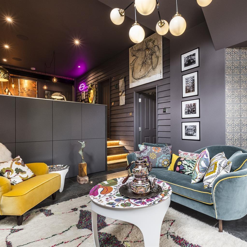 Property: Interior Designer Sue Miller Shows Metro Around Her Beautiful Flat