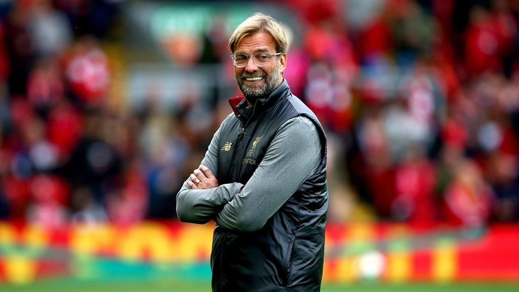 Liverpool boss Klopp promises to field 'really strong side' against Chelsea