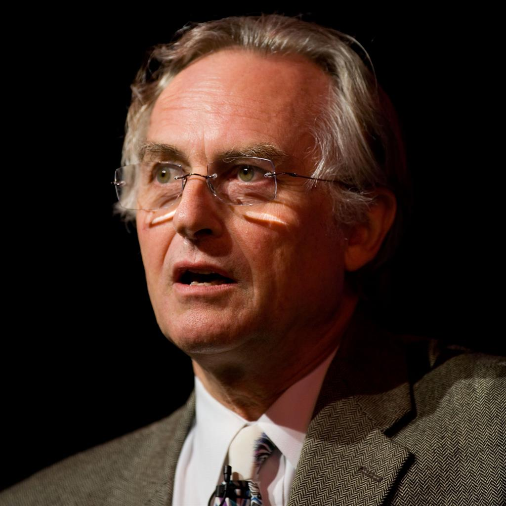 Prominent atheist: Richard Dawkins, author, evolutionary biologist and emeritus fellow of New College, University of Oxford PICTURE: WIKIMEDIA